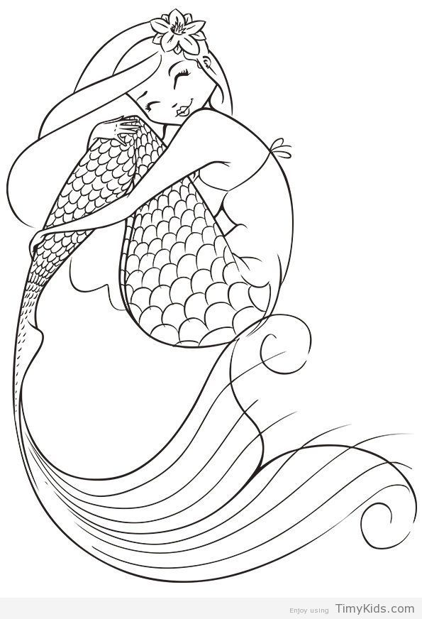 Best 25 Evil Mermaids Ideas On Mermaid Mermaid Coloring Pages Mermaid Coloring Fairy Coloring