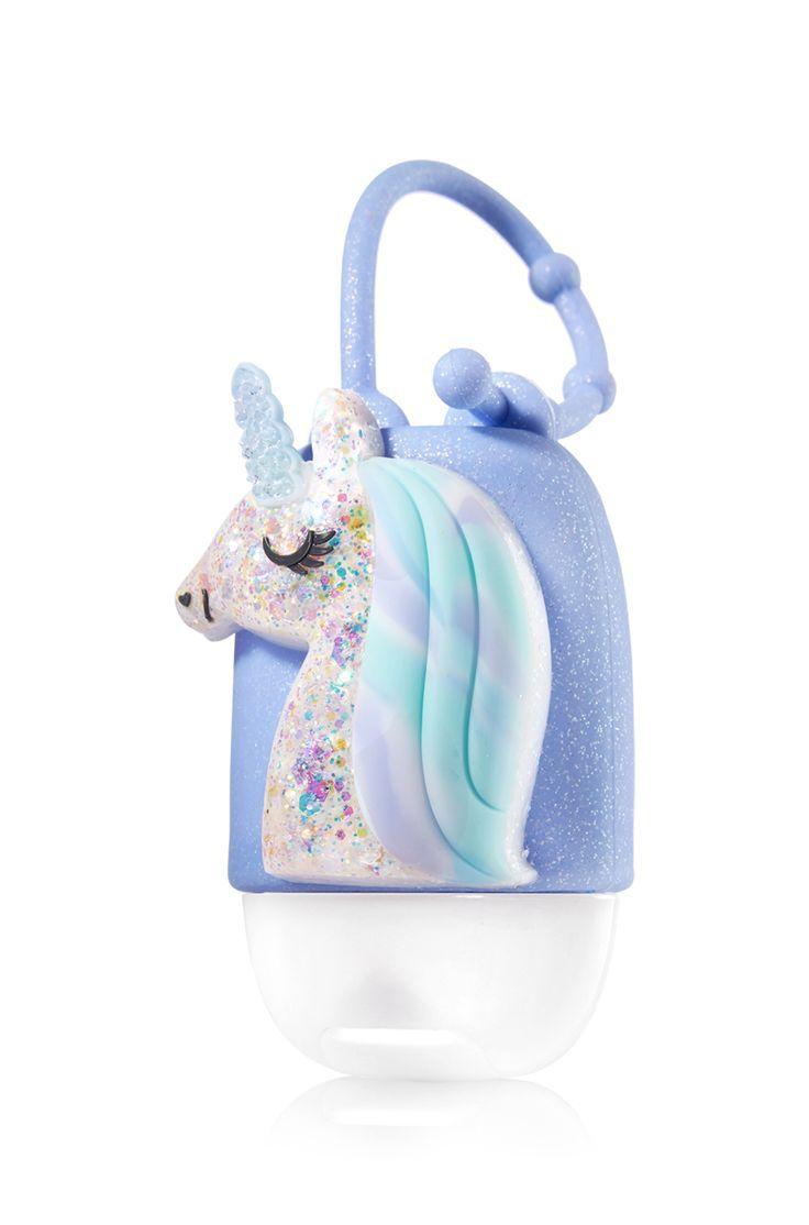 Unicorn Light Up Pocketbac Holder Bath Body Works Bath