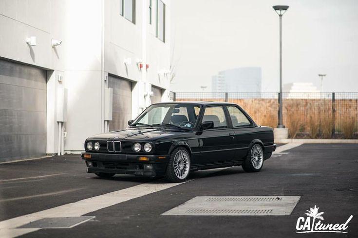 295 отметок «Нравится», 1 комментариев — @ultimateklasse в Instagram: «@catuned #BMW #E30 #UltimateKlasse #CAtuned #bimmer #e30lifestyle #ultimatedrivingmachine»