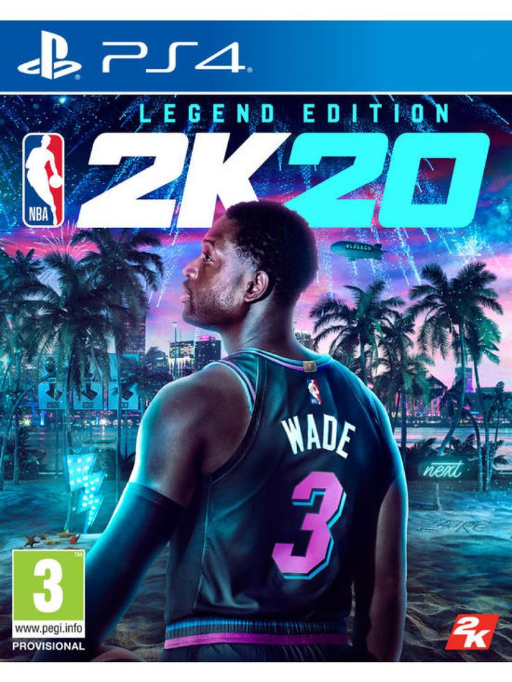 Pin on NBA 2k20 Hacks PS4