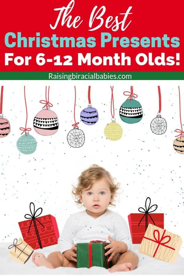 The Best Baby Toys For Ages 6-12 Months Old: Perfect For ...