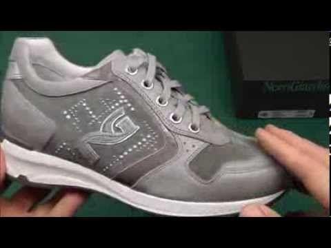 Video recensione scarpe P410070D