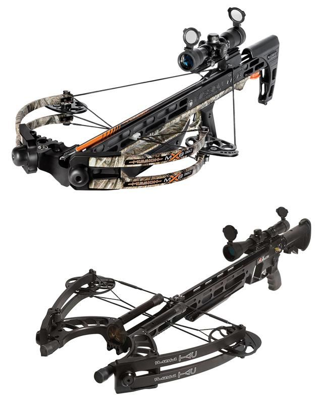 New Crossbows 2013: A First Look at the Best New Crossbows of the Year | Outdoor Life