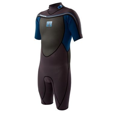 Body Glove Men's Method 2.0 Spring Wetsuit Blue