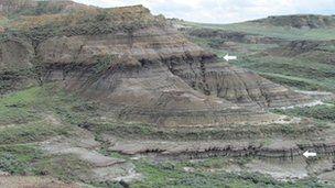 Dinosaur extinction: Scientists estimate 'most accurate' date