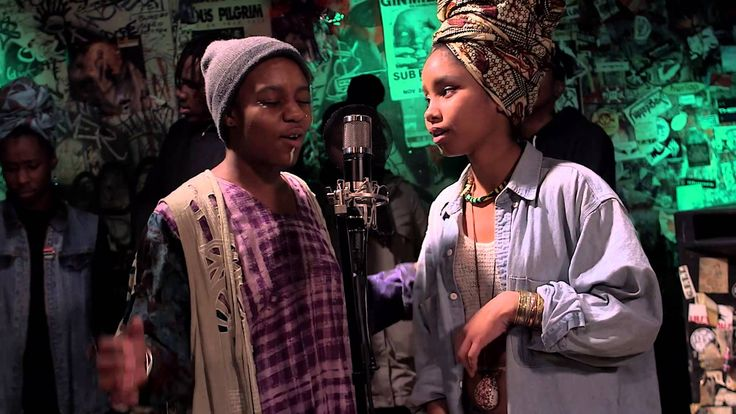 LAX to JFK | OSHUN & Camille Safiya (prod. G_Force) | Teambackpack Cypher