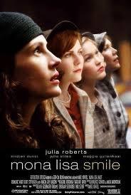 Image result for julia robert monalisa movie