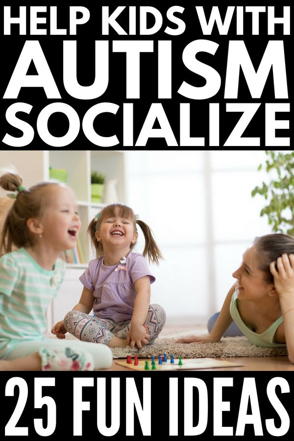 autism and social skills Resources, tips, and materials to help you, help children with autism.