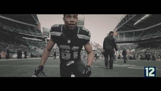 1st Five how we start our services and on SuperBowl Sunday 2-2-14 #Seahawks and Words we put over the pics with @StevenFurtick message. @Champions Centre   http://championscentre.com  * Credit to Steven Furtick and Elevation Church for voice over and original video footage.