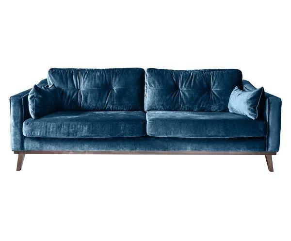 """Sofa """"Almeria Stellar"""", 216 x 91 x 81 cm"""