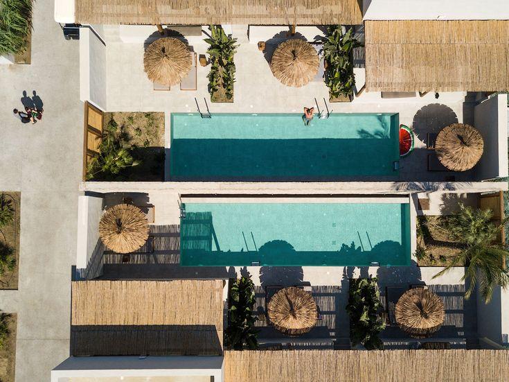 Gallery of Casa Cook Kos Hotel / Mastrominas ARChitecture - 7