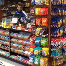 Convenience Store Fixtures and Shelving More