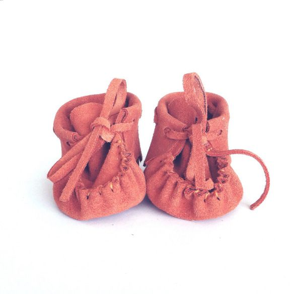Zapatos, Miniapaches
