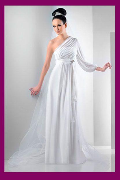 Самые эффектные и модные свадебные платья