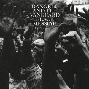 D'Angelo - Black Messiah 2xLP