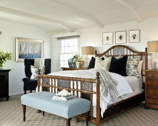 Pin by trish albano interior decorator on decorating for Colonial style bedroom ideas