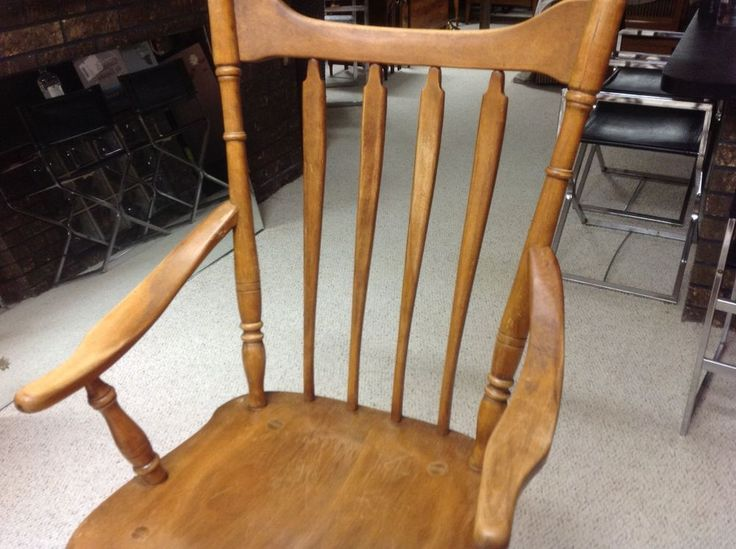 19 Best Old Rockers Images On Pinterest Chairs Rockers