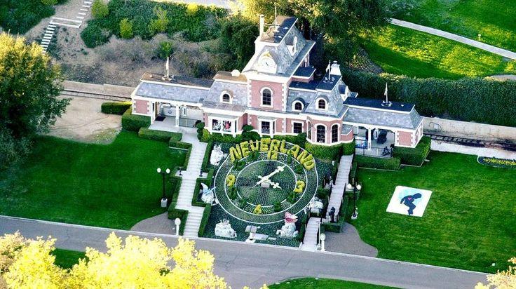 Michael Jackson's Neverland Ranch Devalued in Real Estate Market  Michael Jackson's sprawling Neverland Ranch is back on the market with a new asking price of $67 million.