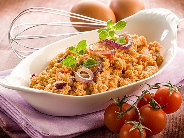 Egg Bhurji Recipe | How to make Egg Bhurji - Non-Vegetarian recipe