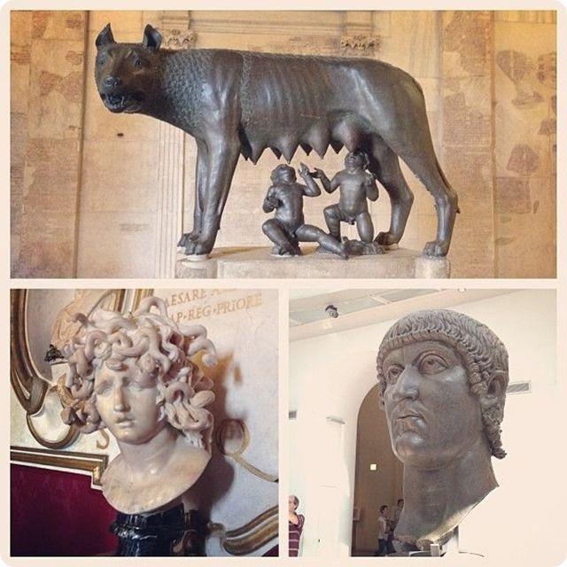 Polo museale del Lazio, quali sono i musei da non mancare a Roma e nel resto della regione.