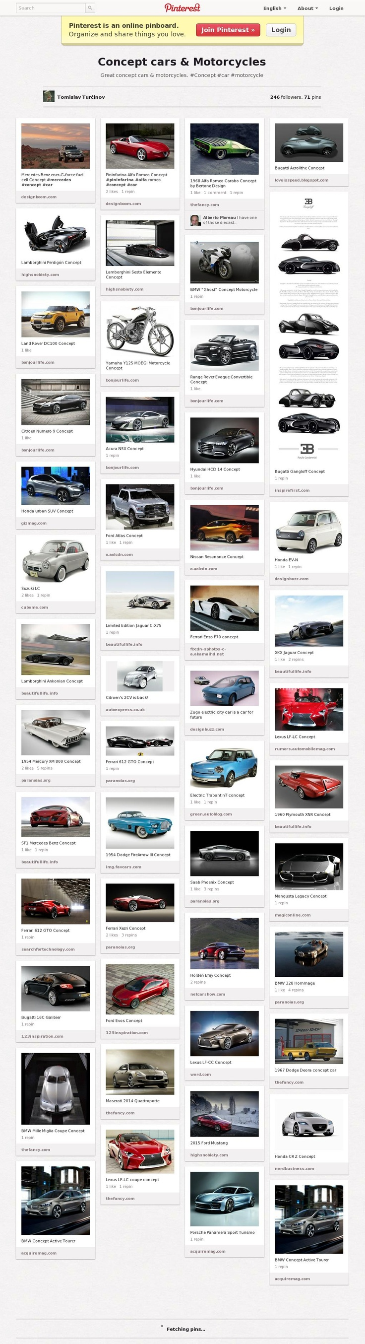 7 best cars bikes images on pinterest cars autos and motors great concept cars motorcycles concept car motorcycle generated with pinstmatic fandeluxe Gallery