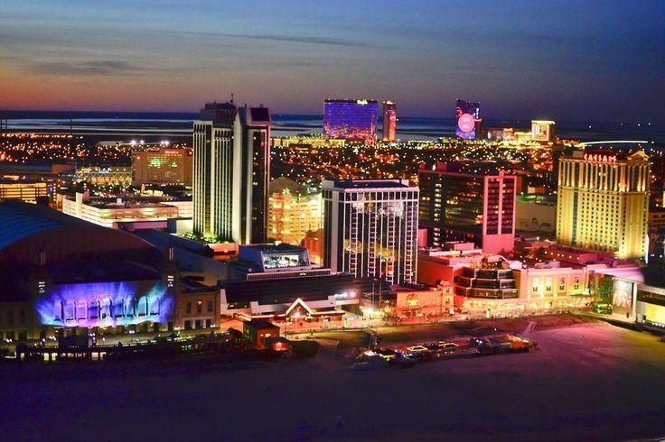 atlantic city hotels 4th of july