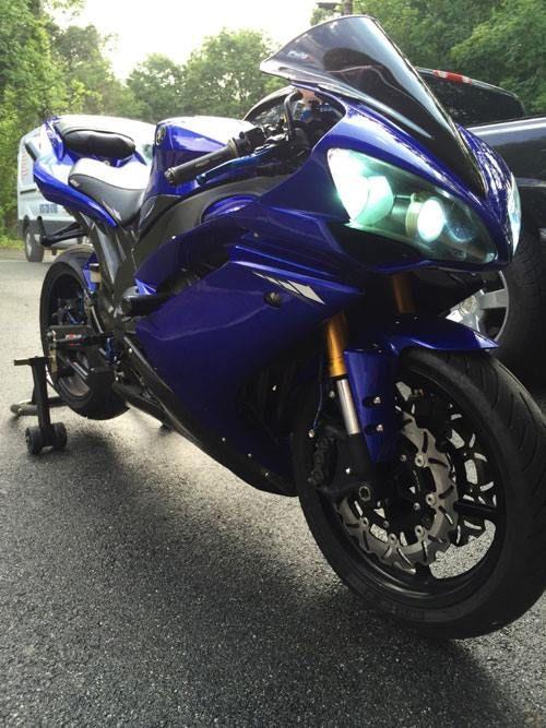 2007 Yamaha R 1 -  Highland Lakes, NJ #627716397 Oncedriven