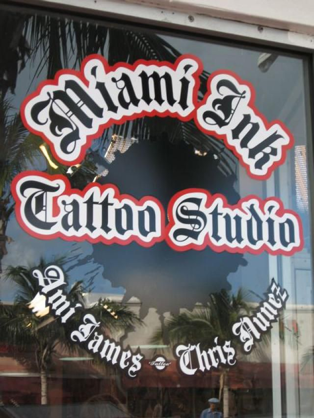 Miami Ink 101: Reality vs. Reality TV