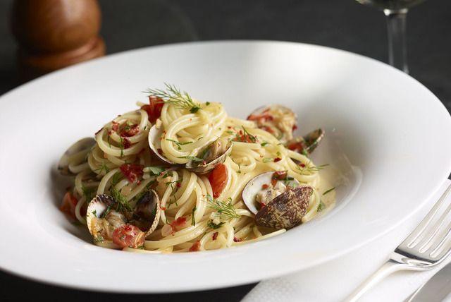 Italian Dining for 2 & Aperol Spritz