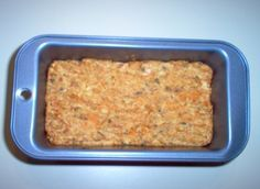"""Savory Salmon Loaf Recipe"" http://www.food.com/recipe/savory-salmon-loaf-47851"