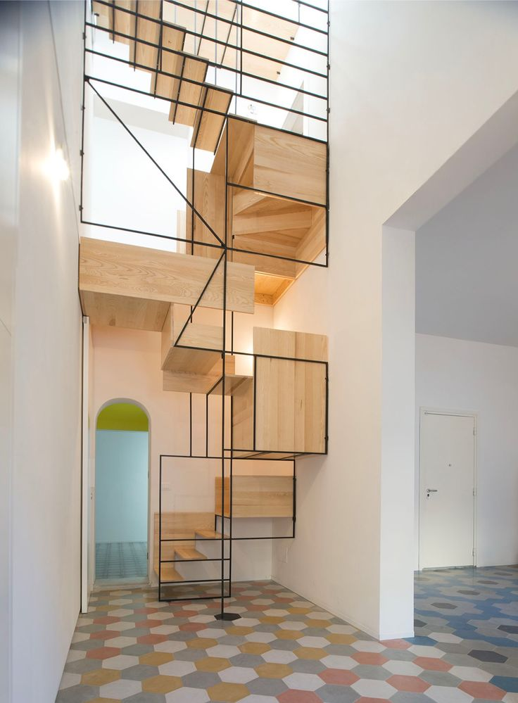 Architecture Design Stairs 26 best staircase space images on pinterest   stairs, architecture