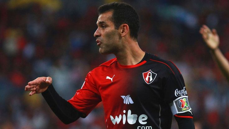Mexico Hot List: Rafael Marquez, 38, still delivering for red-hot Atlas