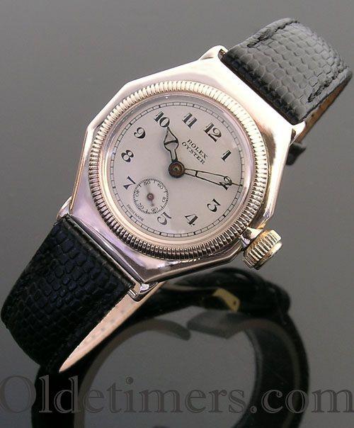 Vintage Rolex - wannabuyawatchcom