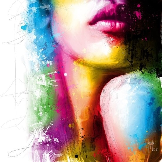 Young Artist : Patrice Murciano !
