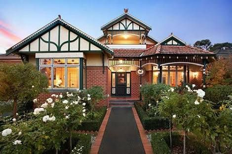 Image result for federation house