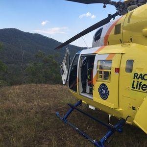 LifeFlight makes 162 lifesaving missions across Toowoomba | Byron Shire News