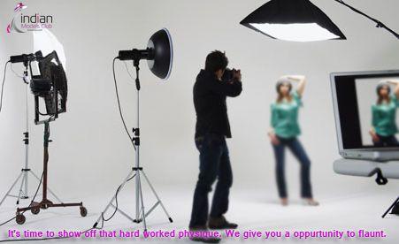 How to create a good Modeling Portfolio