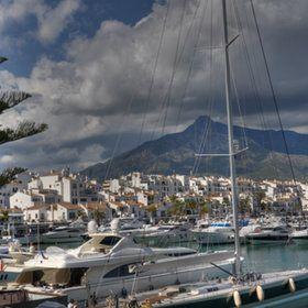 Puerto Banus | Marbella, Málaga, Imágenes