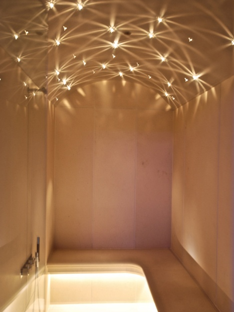 Wall Light For Steam Room : 37 best images about fibre optics on Pinterest Cable, Multimedia and Starry nights