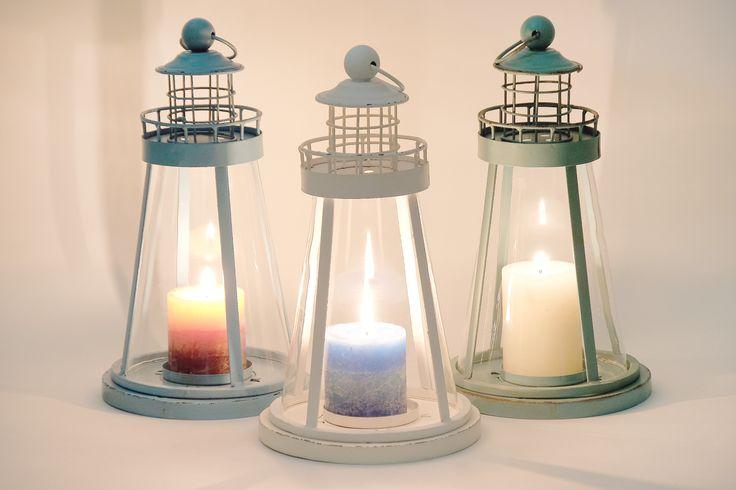 Lanternas Farol | A Loja do Gato Preto | #alojadogatopreto | #shoponline