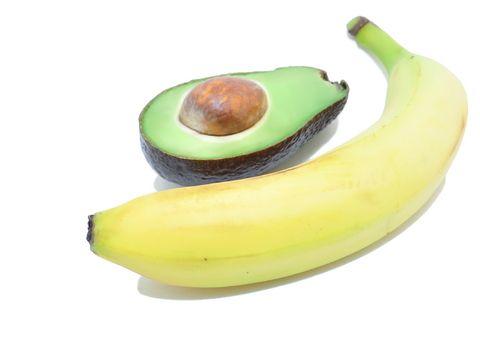 DIY: Avocado/Banaan Haarmasker - TRENDY MOMMY