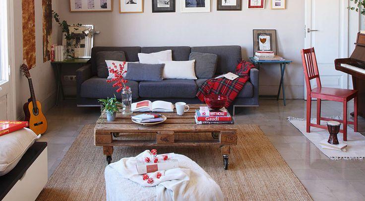 Seleção de Tapetes Artesanais | Casa & Decoração no Westwing
