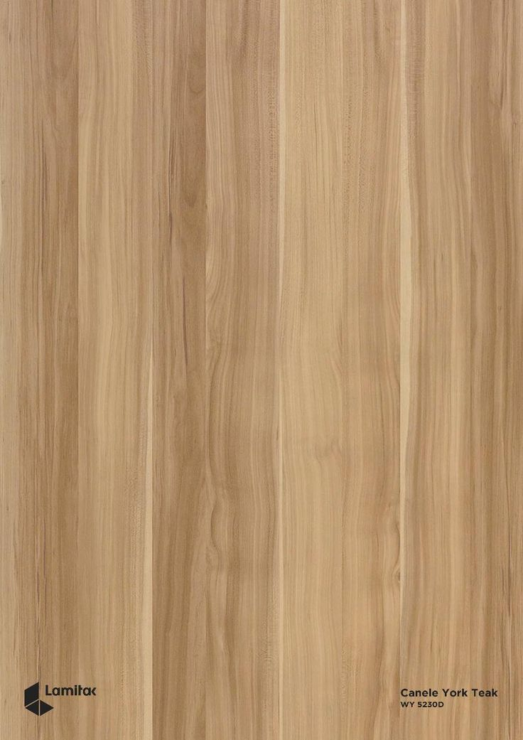 LAMITAK WY5230D Canele York Teak - Colour for Feature Wall Paneling at Living Room