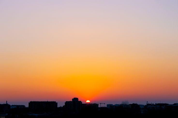 Sun City by Barbara  on 500px