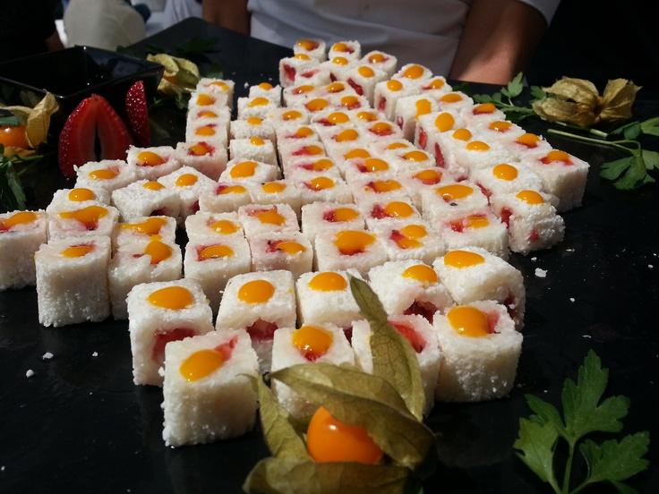 Shiro Restaurant | Purobeach Marbella | Official Opening | 3rd of May 2013
