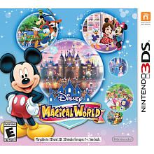 Disney Magical World for Nintendo 3DS