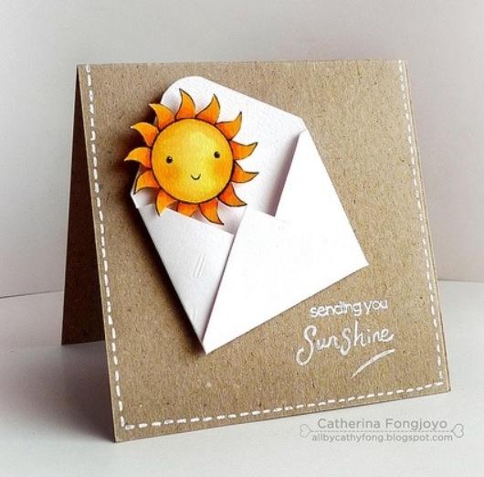 Sending sunshineeee
