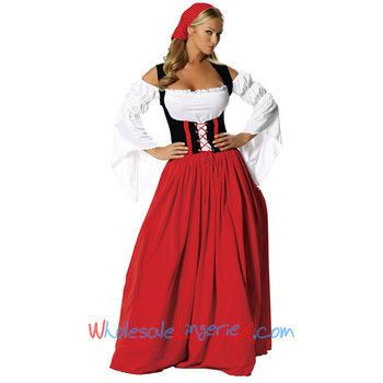 adult gretchen oktoberfest beer maid costume china resellers