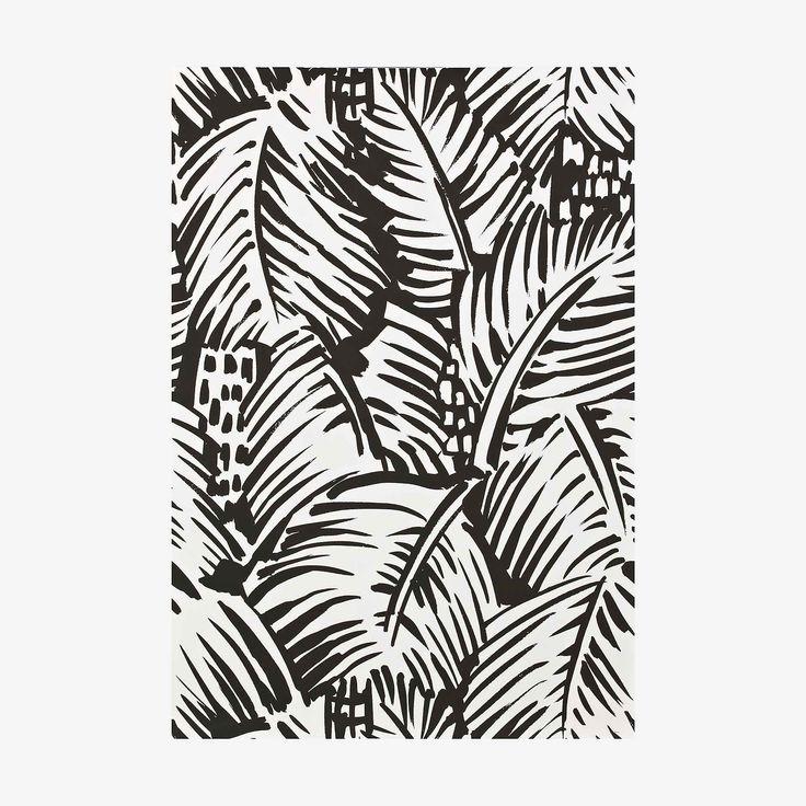Raoul Dufy, Motif Design, Wallpaper