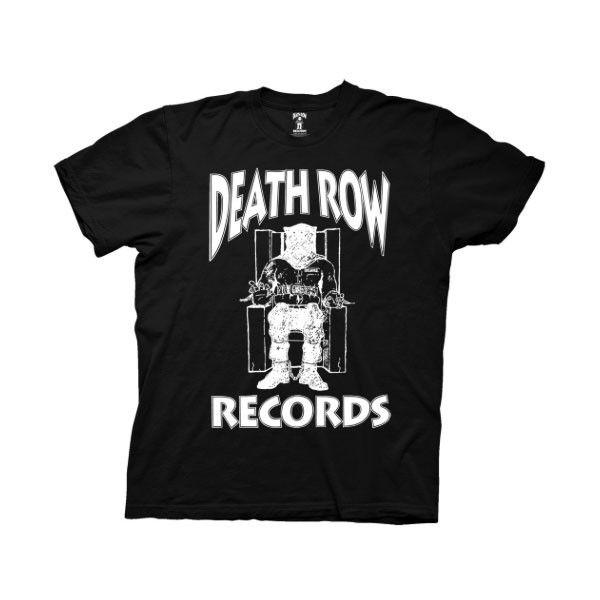 Death Row Records Shirt